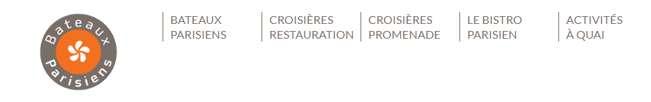 Un tour avec les Bateaux Parisiens