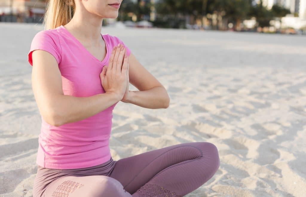 Des vacances sous le signe du yoga