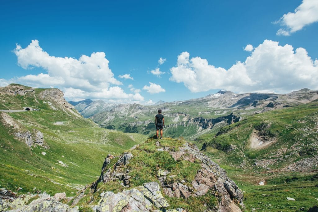 Des vacances de randonnées