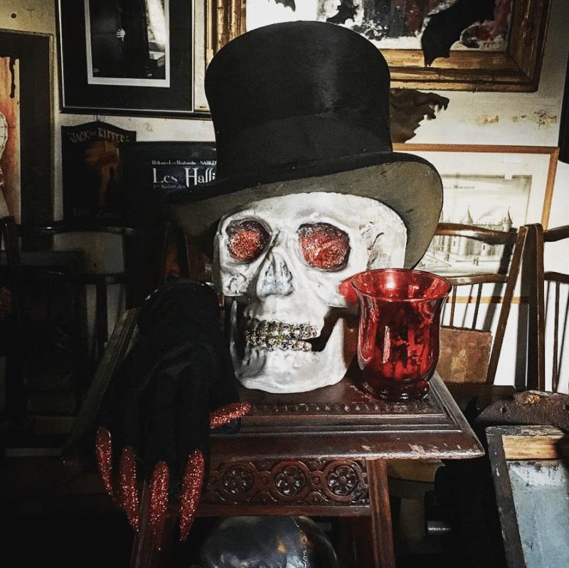 Comment visiter le Musée des Vampires ?