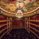 Les meilleures salles de spectacle d'opéra à Paris