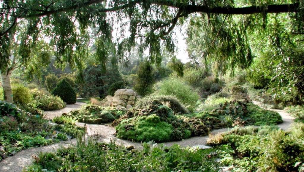 Jardin des Plantes - Muséum national d'histoire naturelle
