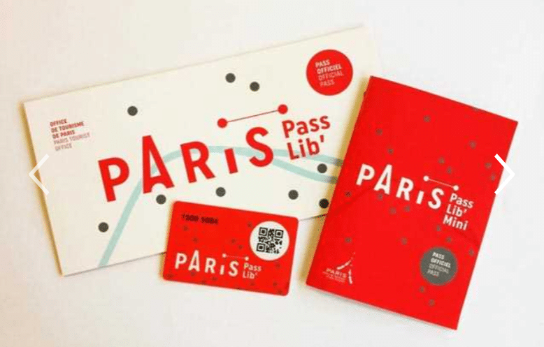 Les tarifs d'entrée au Museum national d'histoire naturelle avec ParisPasslib