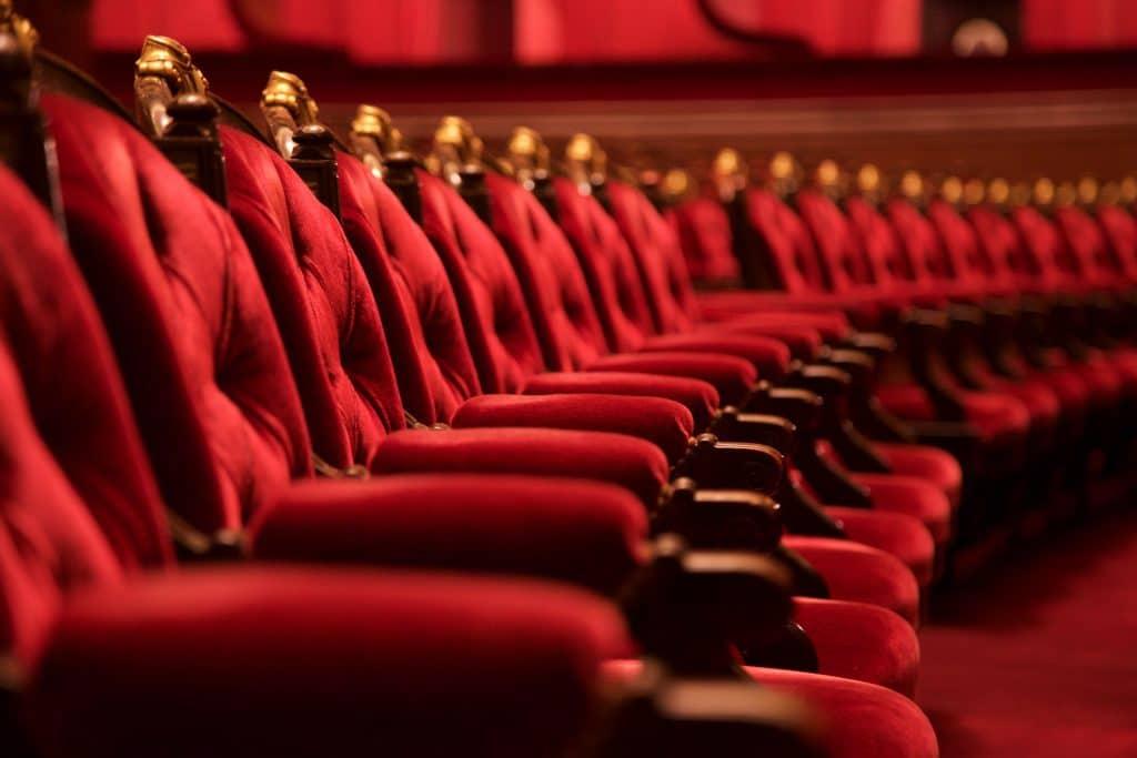 Cinémas royaux - Cinéma