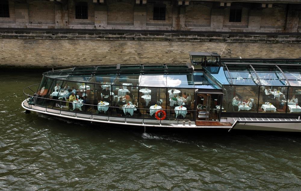 Un concept original pour passer du bon temps à Paris