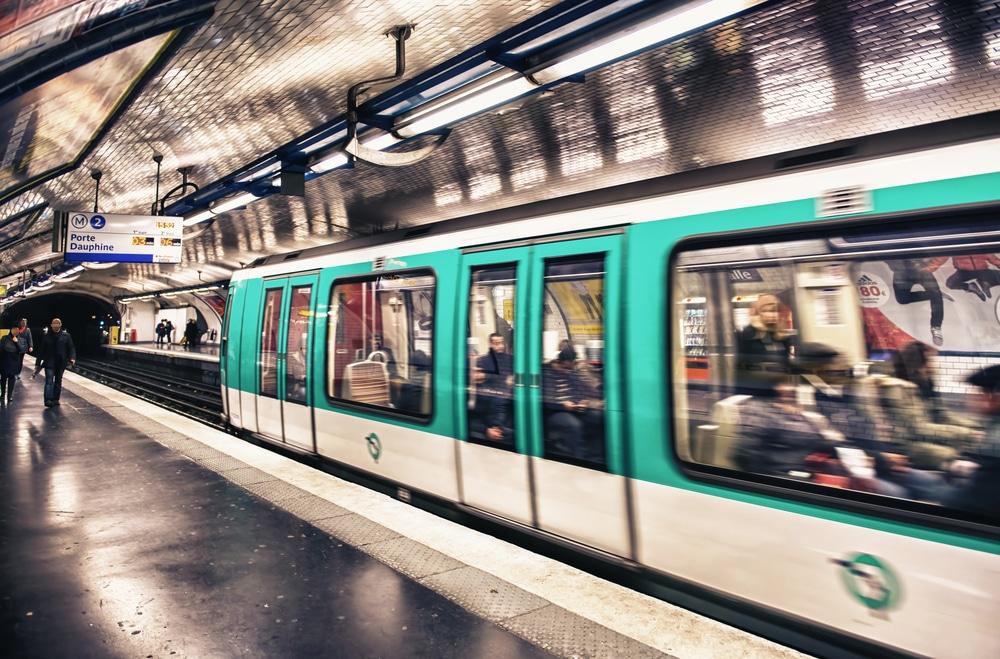 Ce qu'il faut connaitre sur le métro à Paris