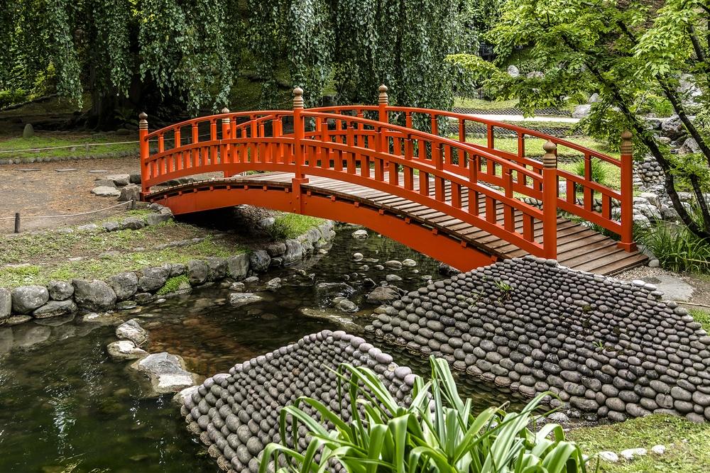 Bois de Boulogne - Musée et jardin Albert-Kahn