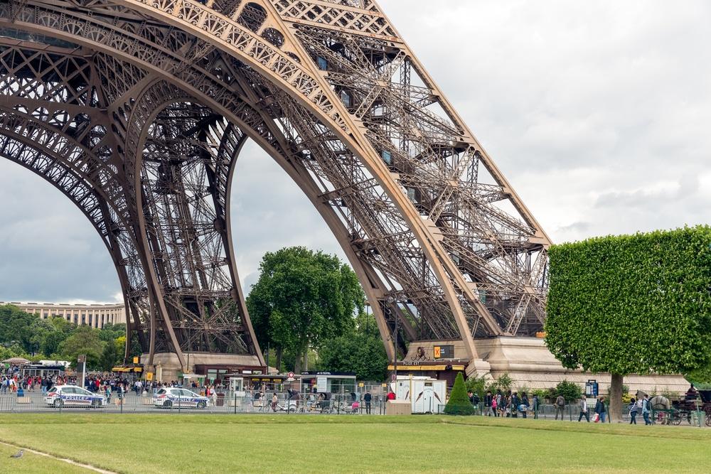 Excursions d'une journée au départ de Paris : que visiter?