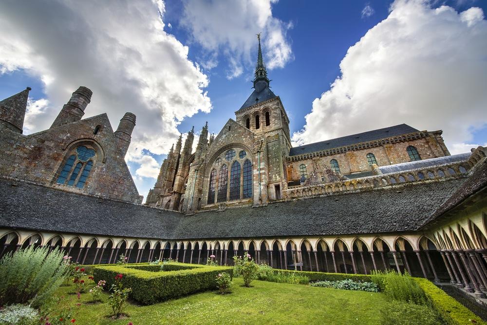Que voir au Mont-Saint-Michel ?