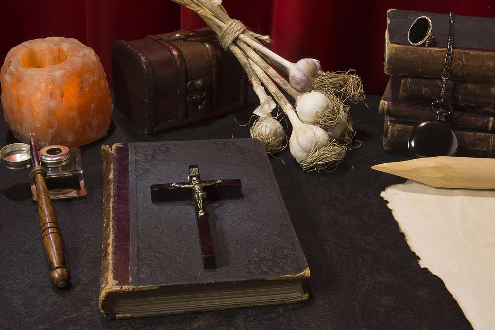 Que voir au Musée des Vampires et des monstres de l'imaginaire ?