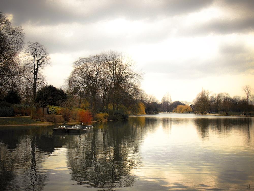 Visiter les parcs et havres de paix
