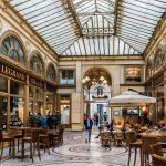 Les lieux secrets de Paris