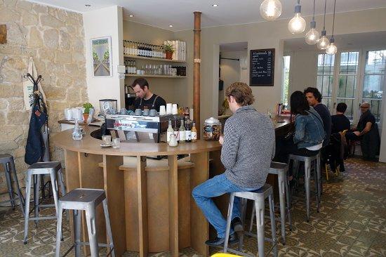 Café - Le Peloton Café
