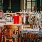 Rendez-vous dans un restaurant cubain en plein Paris