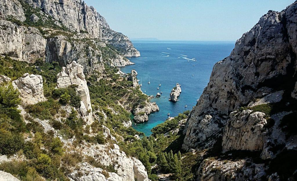 Présentation de la ville de Marseille