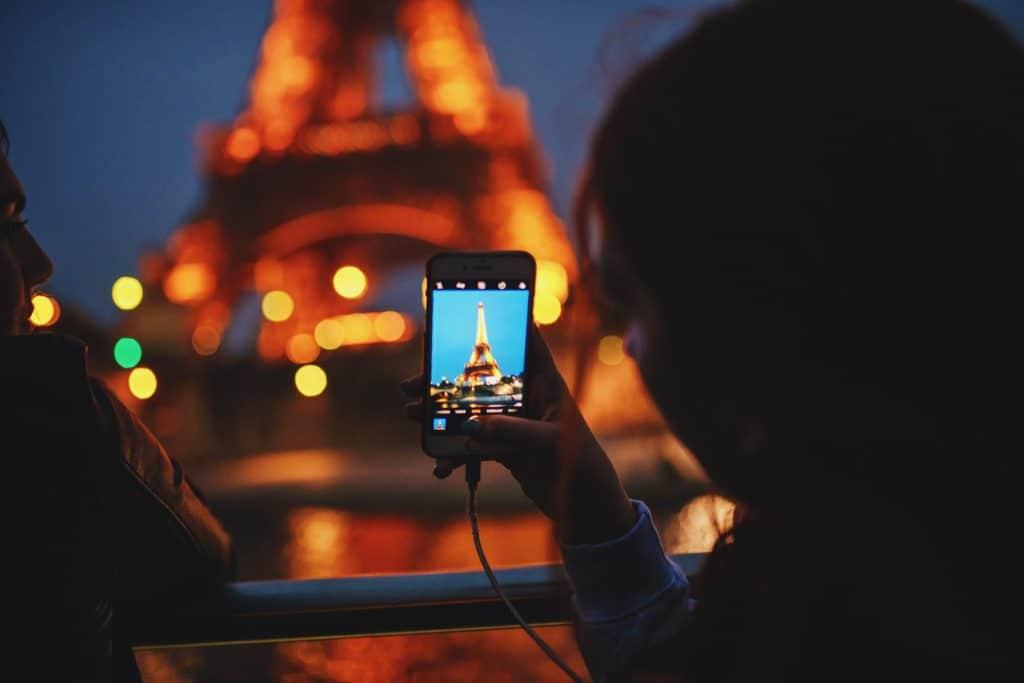 tour Eiffel - L' Hotel - Boutique Hotel 5 étoiles : fait partie d'un groupe d'hôtels curieux