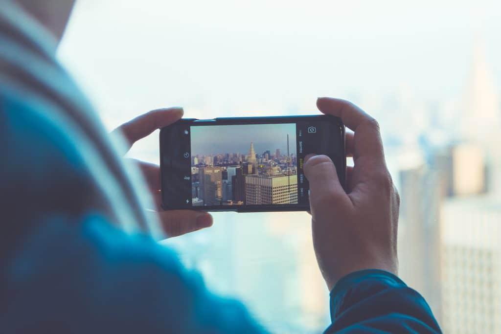 Comment réussir son album photos de voyage