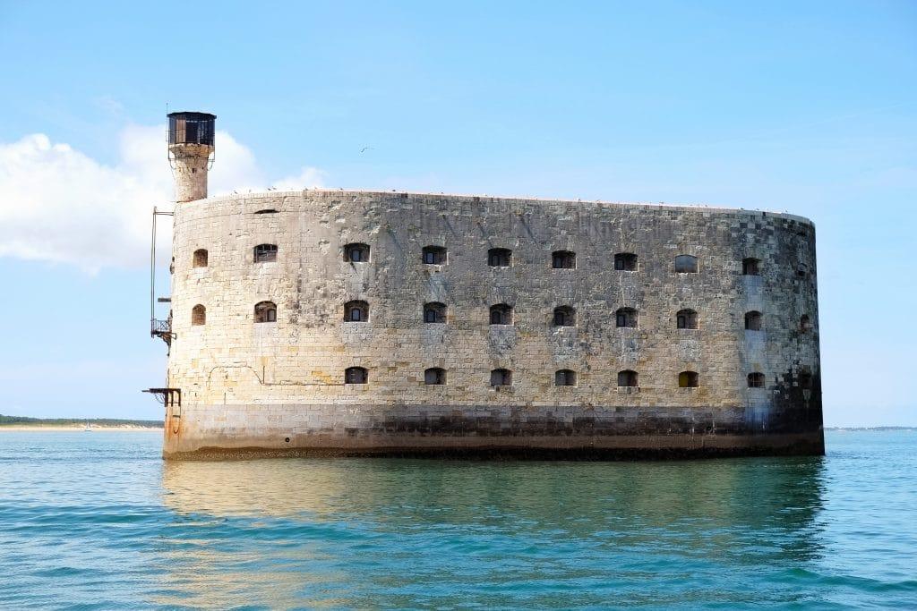 La Rochelle - Fort Boyard