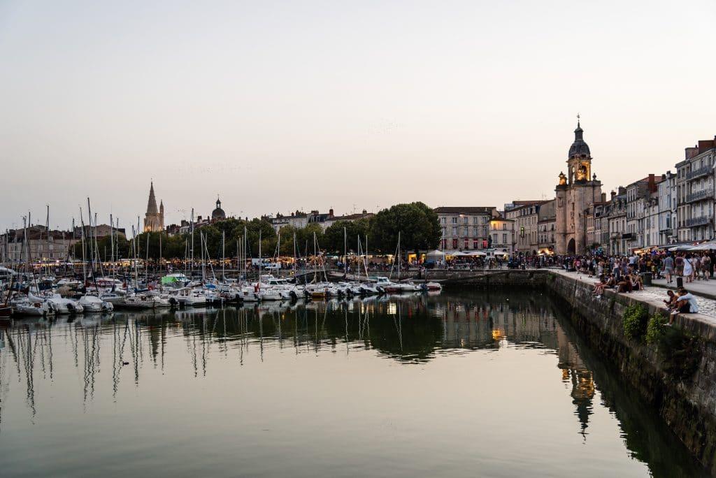 port - Port