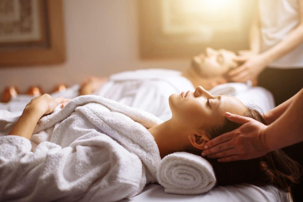 Massage - Massothérapie au citron