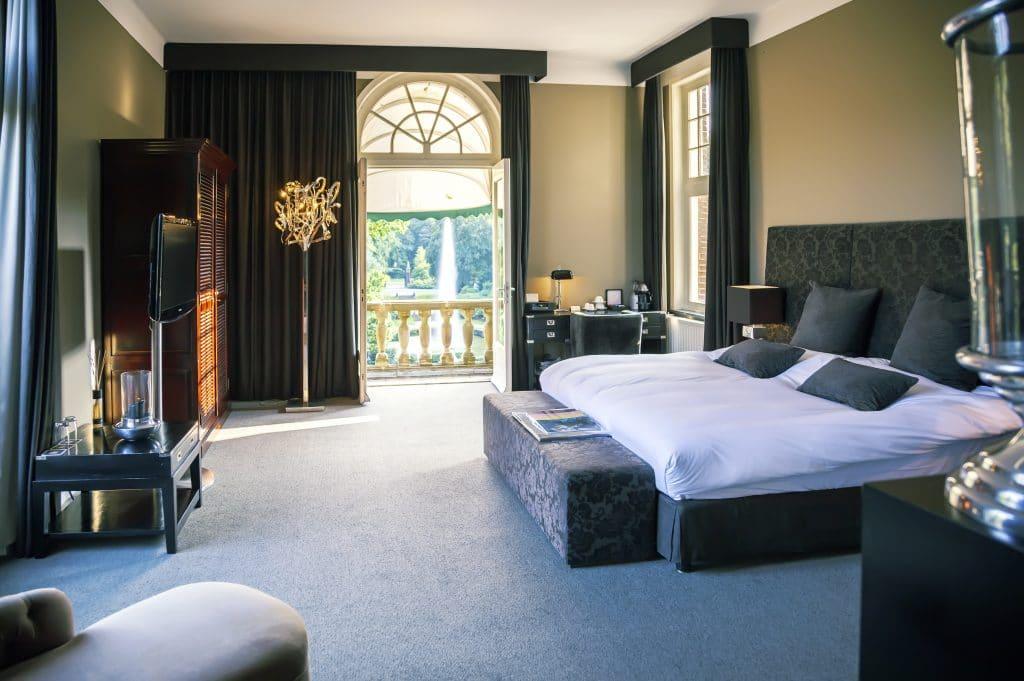 Hôtel - Suite