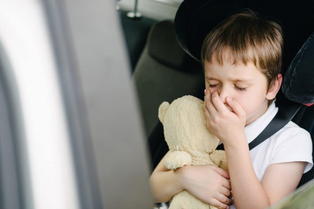 Quels sont les causes et symptômes de ce mal ?