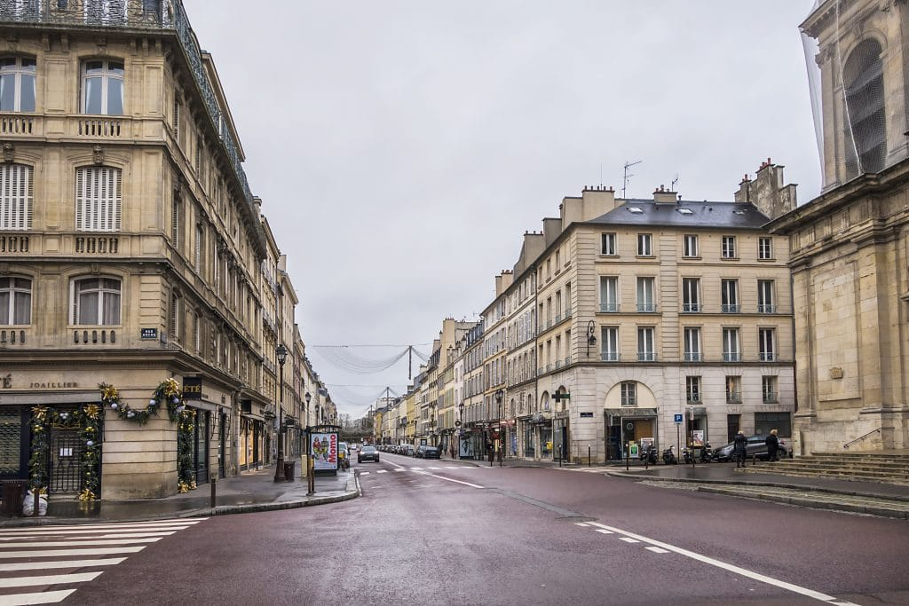 Versailles - Shutterstock