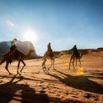 5 endroits à visiter absolument pendant votre voyage en Jordanie