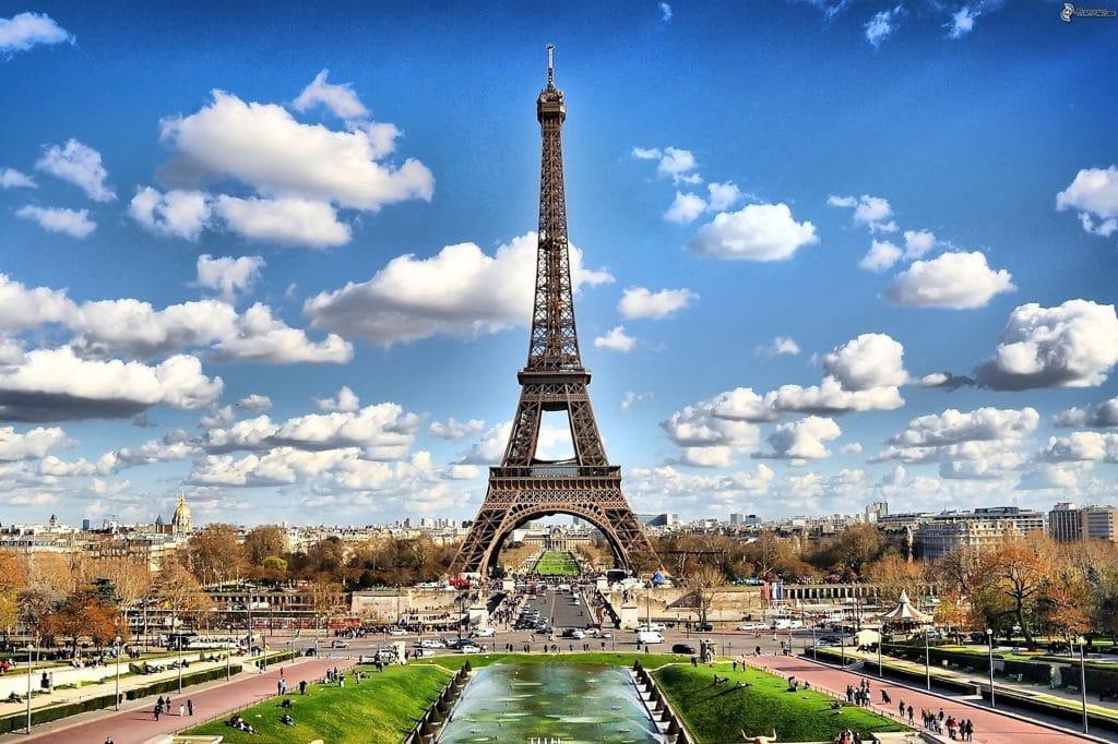 Paris - Voyage