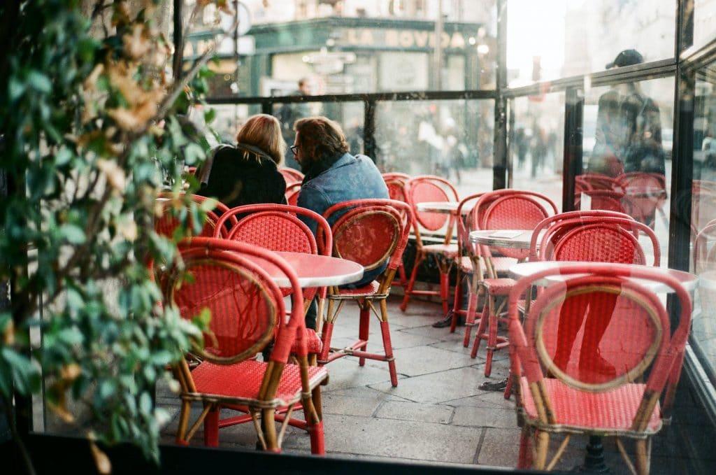 Manger local et bio à Paris