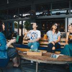 Restaurants en terrasse Paris : notre sélection des meilleurs endroits