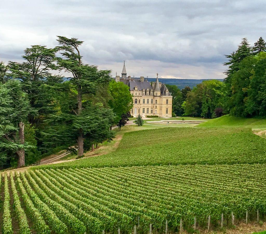 La région de Champagne : une idée de vacances pour les amateurs de grands crus