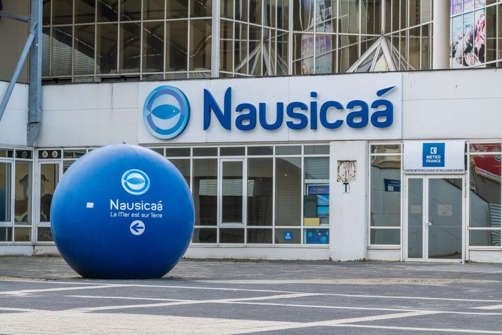 Nausicaá - Centre National de la Mer - Image