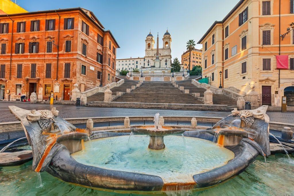 Où séjourner à Rome ?