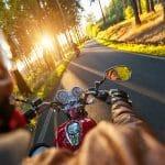 Comment préparer un voyage en moto ?