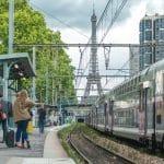 Tout savoir sur le RER à Paris