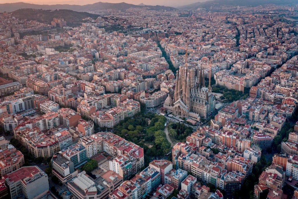 Où loger à Barcelone ?