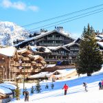 Courchevel : découvrez le domaine skiable des Trois Vallées
