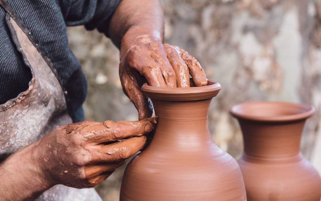 les produits artisanaux de l'ïle de La Réunion