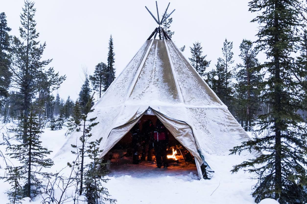 pourquoi choisir de partir en Laponie