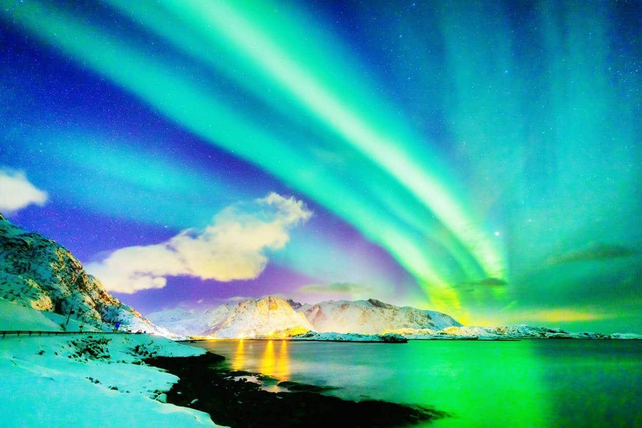 partir en voyage en Laponie