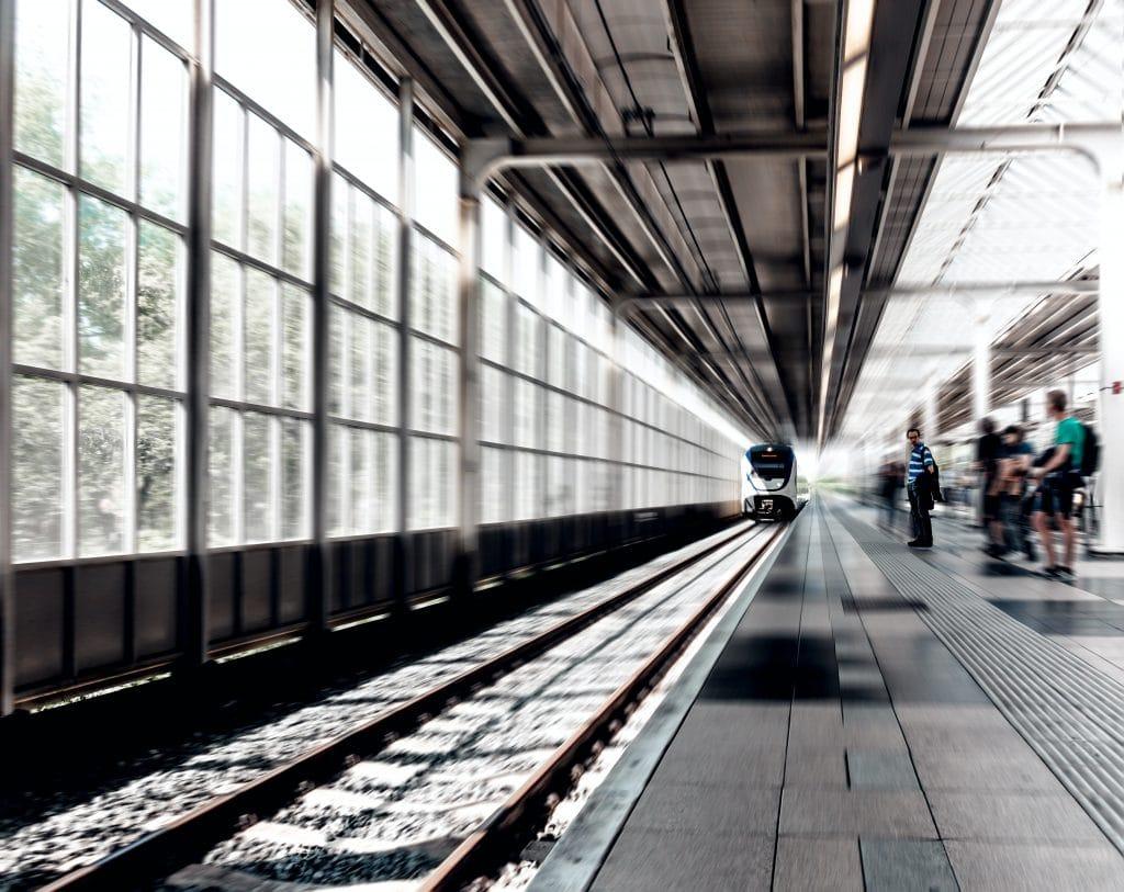 Point tournant des escales des voyageurs vers l'Asie