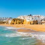 Albufeira en Algarve : découvrez cette ville côtière du Portugal