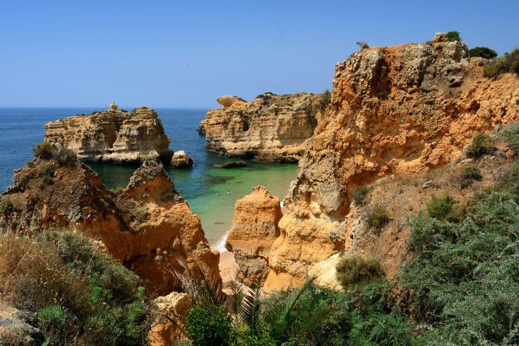 Que visiter en Algarve ?