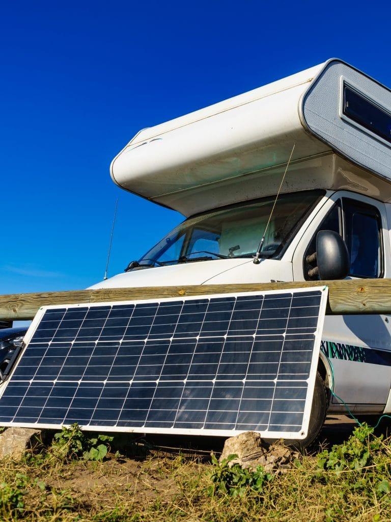 Énergie solaire - Panneau solaire