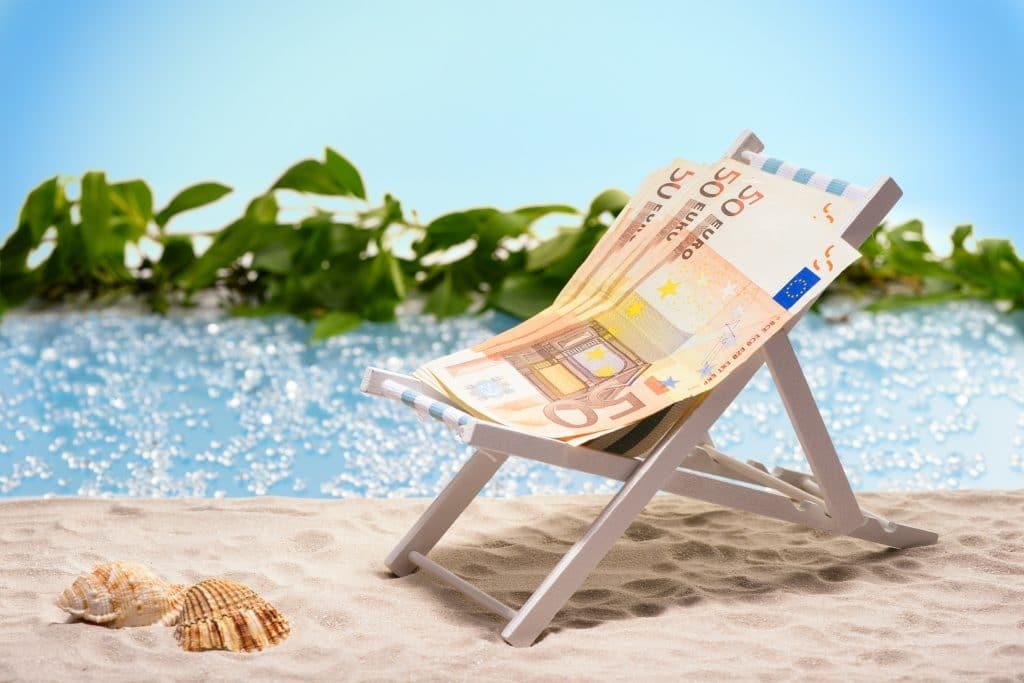 Partir en voyage grâce à un prêt ?