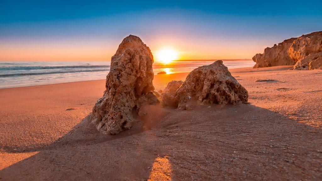 Comment se rendre à Algarve ?