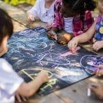 Profitez des vacances pour initier votre enfant à l'art