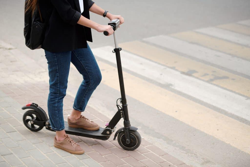 Pourquoi choisir de se déplacer en ville avec une trottinette électrique ?