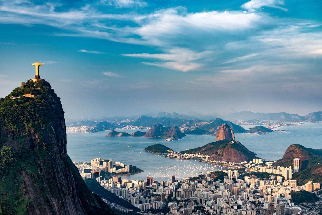 Brésil, demande de visa